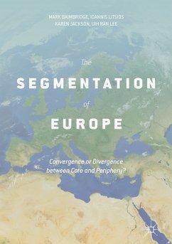 The Segmentation of Europe (eBook, PDF)