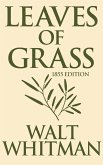 Leaves of Grass: 1855 Edition (eBook, ePUB)