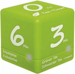 TFA 38.2035.04 Cube Timer Digitaler Tee Timer