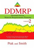 Demand Driven Material Requirements Planning (DDMRP), Version 2 (eBook, ePUB)