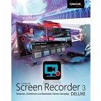 CyberLink Screen Recorder 3 Deluxe (Download für Windows)