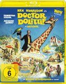 Doctor Dolittle - Das Original