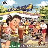 Banana Split For My Baby-33 Rockin' Tracks From