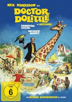 Doctor Dolittle - Das Original