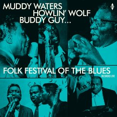 Folk Festival Of The Blues With Muddy Waters,Howl - Diverse