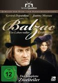 Balzac - Ein Leben voller Leidenschaft - 2 Disc DVD