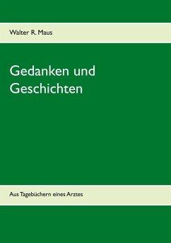Gedanken und Geschichten (eBook, ePUB)