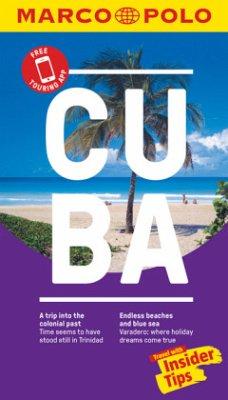 Cuba Marco Polo Pocket Guide