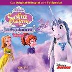 Disney/Sofia die Erste - Folge 19: Die Mystischen Inseln Teil 1 + 2 (MP3-Download)