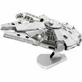 Metal Earth: STAR WARS Falcon