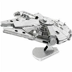 Metal Earth: STAR WARS Falcon