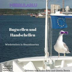 Bugwellen und Handschellen (MP3-Download) - Blu, Meerlila