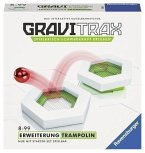 Ravensburger 27613 - Gravitrax, Trampolin, Erweiterungsset, Kugelbahn