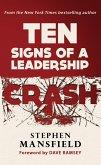 Ten Signs of a Leadership Crash (eBook, ePUB)
