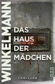 Das Haus der Mädchen / Kerner und Oswald Bd.1 (eBook, ePUB)