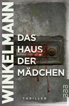 Das Haus der Mädchen / Kerner und Oswald Bd.1 (eBook, ePUB) - Winkelmann, Andreas