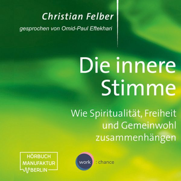 Die innere Stimme (MP3-Download) - Felber, Christian
