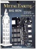 Metal Earth: Big Ben Tower