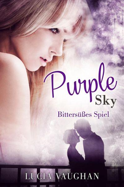 Purple Sky (eBook, ePUB) - Vaughan, Lucia