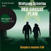 Der große Plan (Ungekürzte Lesung) (MP3-Download)