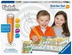 Ravensburger 00803 -Tiptoi® Starter-Set, Stift und Erste Zahlen-Buch, Lernspiel