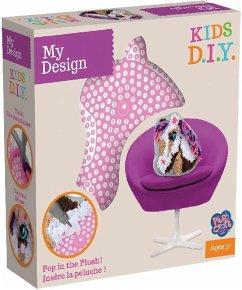 PlushCraft My Design Horse