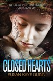 Closed Hearts - Gefährliche Hoffnung (Mindjack #2) (eBook, ePUB)
