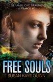 Free Souls - Gefährliche Träume (Mindjack #3) (eBook, ePUB)