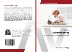 Medienerziehung - Miebach, Lukas