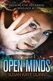 Open Minds - Gefährliche Gedanken (Mindjack #1) (eBook, ePUB)