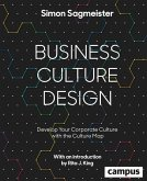 Business Culture Design (englische Ausgabe) (eBook, PDF)