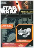 Metal Earth: STAR WARS DV Tie Fighter
