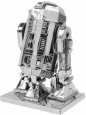 Metal Earth: STAR WARS R2-D2