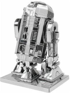 Metal Earth: STAR WARS R2-D2