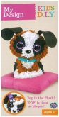 PlushCraft My Design 3D Dog