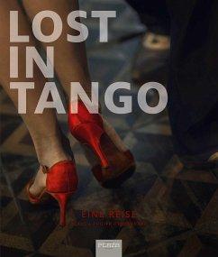 Lost in Tango