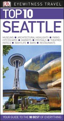 Top 10 Seattle (eBook, PDF)
