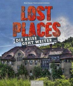 Lost Places - Vogler, Mike; Lundberg, Thor Larsson