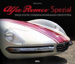 Alfa Romeo Spezial - Salvetti, Stefano