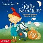Kalle Körnchen. Ein kleiner Sandmann kommt groß raus, 1 Audio-CD