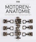 Motoren-Anatomie
