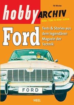 Hobby Archiv Ford - Röcke, Till