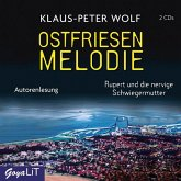 Ostfriesenmelodie, 2 Audio-CDs