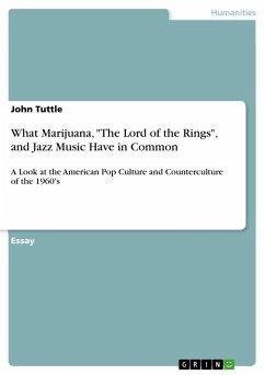 What Marijuana,