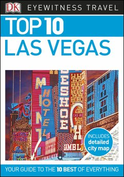 Top 10 Las Vegas (eBook, ePUB)