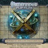 Pathfinder Flip-Tiles Gefährliche Dungeons-Erweiterungssatz