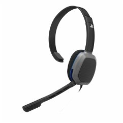 Afterglow LVL 1 Chat Headset (Sony Lizenz)