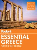 Fodor's Essential Greece (eBook, ePUB)