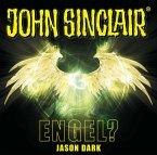 John Sinclair - Engel?, 2 Audio-CDs
