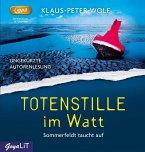 Totenstille im Watt / Dr. Sommerfeldt Bd.1 (2 MP3-CDs)